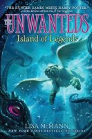 Unwanteds, Book 4:  Island of Legends