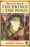 The Prince of the Pond (Prince of the Pond Series #1)