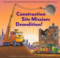 construction site mission demolition
