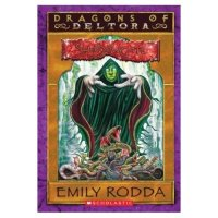 Dragons of Deltora, Book 2: Shadowgate