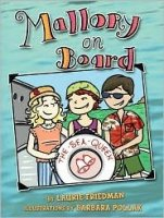Mallory:  Mallory On Board
