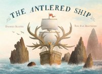 Antlered Ship  (The Antlered Ship)