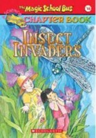 magic school bus chapter book insect invaders