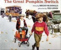 The Great Pumpkin Switch