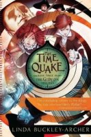 The Gideon Trilogy, Time Quake, Book Three