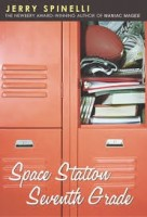 seventh grade space station