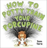 how to train your porcupine