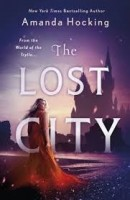 the lost city hocking