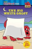 clifford the big red dog the big white ghost
