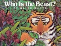who is the beast image  keith baker