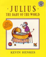 Julius Baby of the World