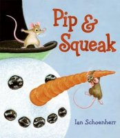 Pip and Squeak