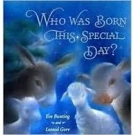 who was born this special day