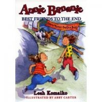 Annie Bananie, Best Friends to the End