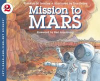 Let's Read and Find Out Science: Mission to Mars, Stage 2