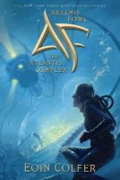 Artemis Fowl, Book 7:  The Atlantis Complex