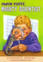 Owen Foote Series: Owen Foote, Mighty Scientist