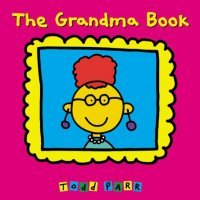Grandma Book  (The Grandma Book)