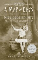Miss Peregrine's Peculiar Children, Book 4:  A Map of Days