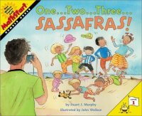 MathStart 1: One...Two...Three...Sassafras! (Number Order)