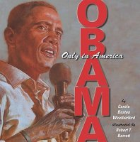 Obama:  Only in America