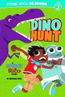 Dino Hunt (Stone Arch Readers, Level 2)