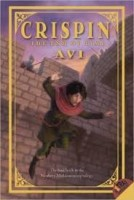 crispin end of time