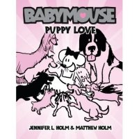 Babymouse:  Puppy Love