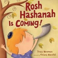 rosh hashanah is coming tracy newman