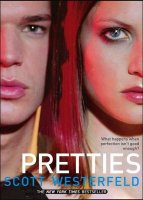 Uglies: Pretties (Book 2)