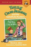 Young Cam Jansen and the Substitute Mystery (Young Cam Jansen Series)
