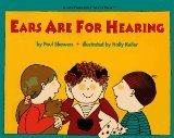 Let's Read and Find Out Science: Ears Are For Hearing