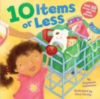 stephanie calmenson 10 items or less