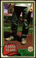 Billy Baggs Trilogy:  Farm Team