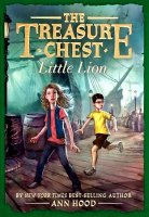 Little Lion (Treasure Chest, Book 2)