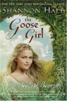 Books of Bayern:  Goose Girl