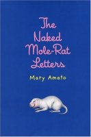 Naked Mole Rat Letters