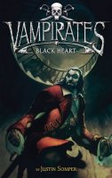 Black Heart, Vampirates, Book 4