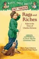 Magic Tree House Fact Tracker: Rags and Riches, Kids in The Time of Charles Dickens