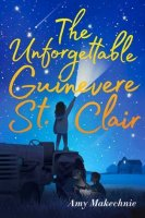 Unforgettable Guinevere St. Clair  (The Unforgettable Guinevere St. Clair)