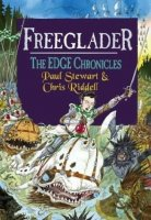 Edge Chronicles, Book 7:  Freeglader
