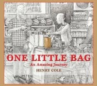 one little bag