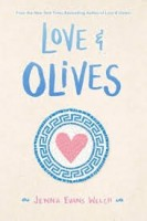 love and olives