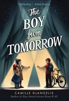 Boy From Tomorrow