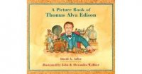 Picture Book of Thomas Alva Edison