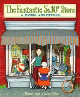 The Fantastic 5 & 10 Store: A Rebus Adventure