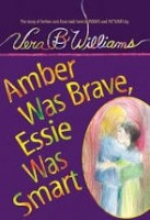 amber was brave