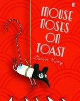 Mouse Noses on Toast