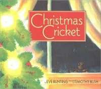 christmas cricket bunting