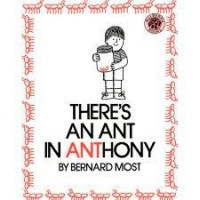 's an ant in anthony bernard most